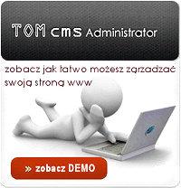 Zobacz demo systemu CMS
